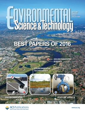 Environmental Science & Technology
