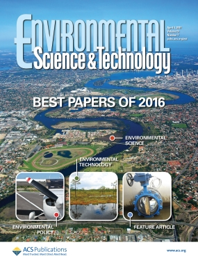 Environmental Science & Technology